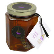 Lavender honey and culinary gifts made by Pelindaba Lavender
