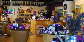 Pelindaba Lavender Friday Harbor Store