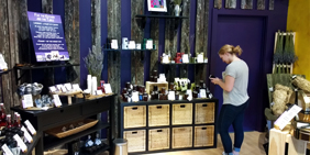 Pelindaba Lavender Edmonds Washington Store