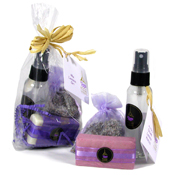 Lavender Home Gifts and Accents by Pelindaba Lavender