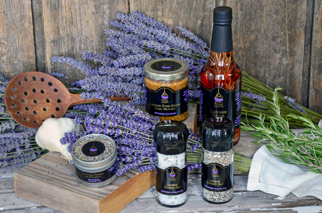 Cooking with Lavender 101 - The Extraordinary Taste Spectrum