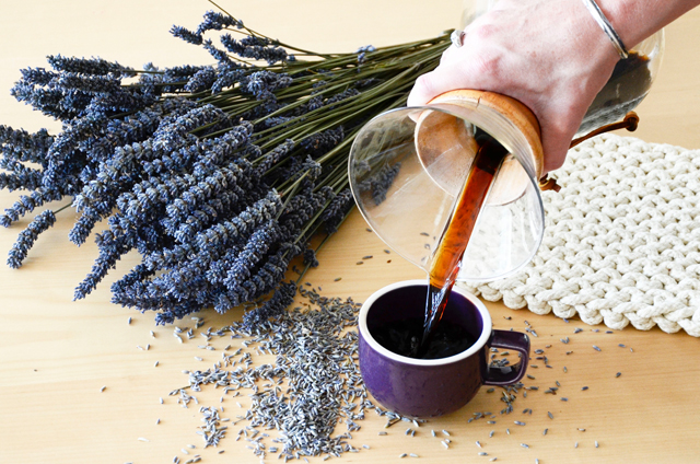 Lavender Gifts for Co-Workers and Employees