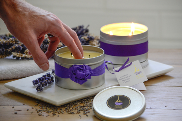 Lavender Gifts Loved Ones and Sweethearts
