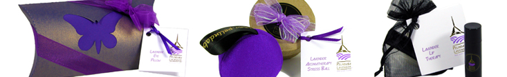 Therapeutic and Lavender Aromatherapy Products Handmade by Pelindaba Lavender