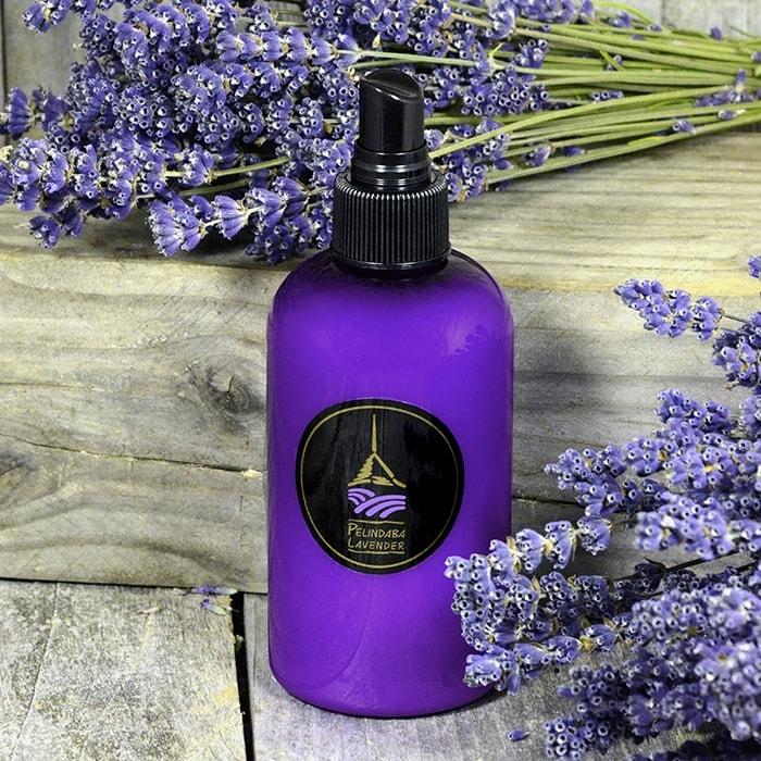 Lavender Room Mist
