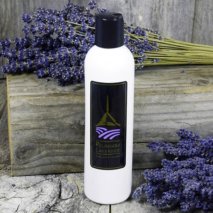 Lavender Hand & Body Lotion - 8 fl oz