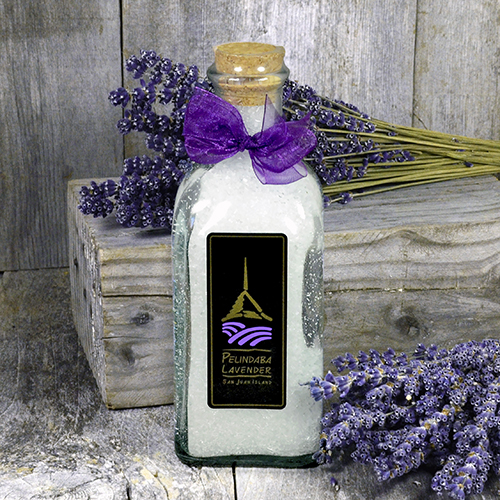 Lavender For Personal Care