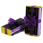 Organic lavender chocolate and Lavender gifts for him made by Pelindaba Lavender