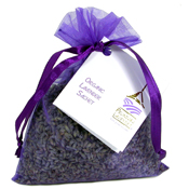 organic Lavender gifts made by Pelindaba Lavender