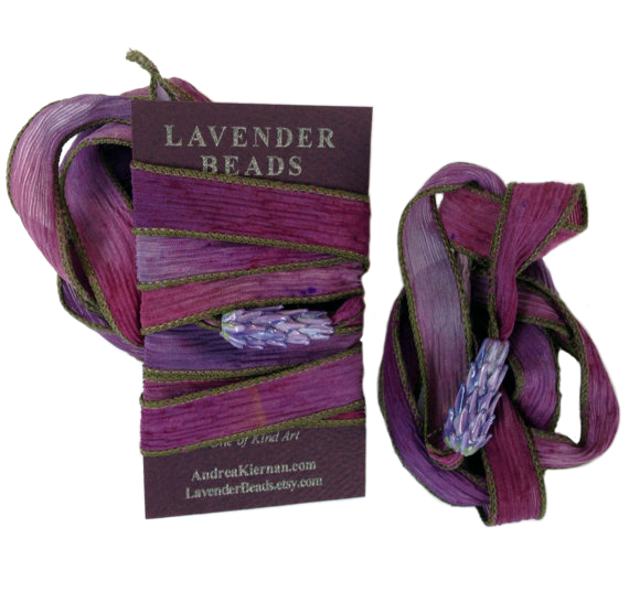 Lavender Jewelry and Gifts by Pelindaba Lavender